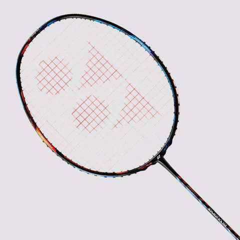 Yonex Duora 10 Blue/Orange-Badminton Racquets-Le Coin Badminton | Pickleball | Tennis