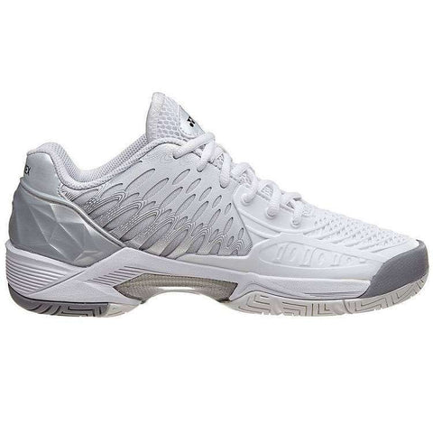 Yonex SHT Eclipsion L Blanc / Gris-Chaussures De Plein Air-Le Coin Badminton | Pickleball | Tennis