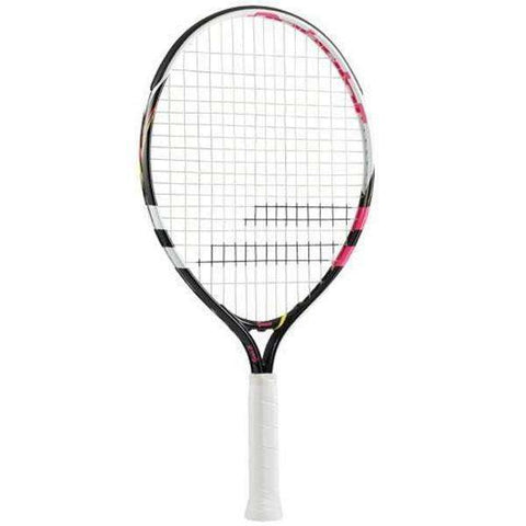 Babolat Genie JR 21 (strung)-Tennis Racquets-Le Coin Badminton | Pickleball | Tennis