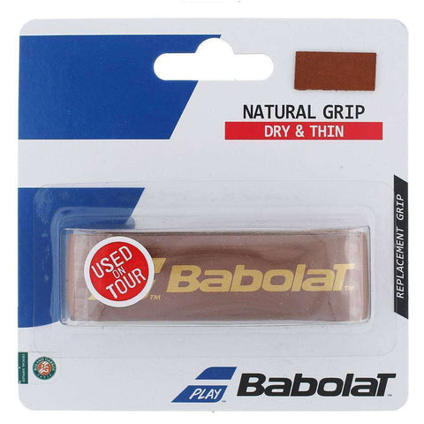 Babolat Natural Grip-Grips-Le Coin Badminton | Pickleball | Tennis