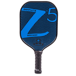 Onix Graphite Z5 Blue-Pickleball Racquets-Le Coin Badminton | Pickleball | Tennis