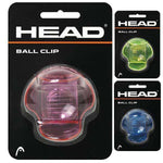 Head Ball Clip-Tennis Other-Le Coin Badminton | Pickleball | Tennis
