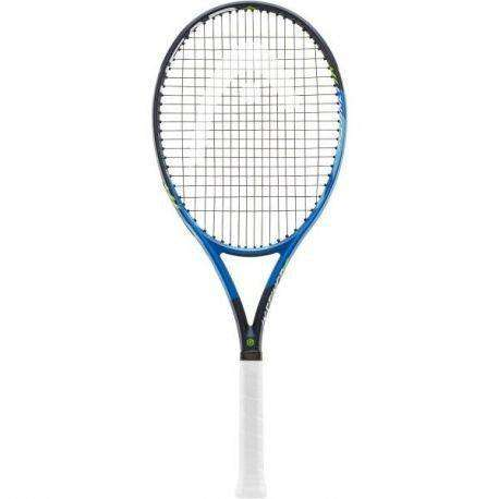Head Graphene Touch Instinct MP - Raquettes de tennis-Le Coin Badminton | Pickleball | Tennis