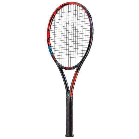 Head IG Challenge Pro Red (strung)-Tennis Racquets-Le Coin Badminton | Pickleball | Tennis