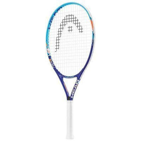 "Head Maria JR 25 ""Raquettes de Tennis Fusé-Le Coin Badminton 