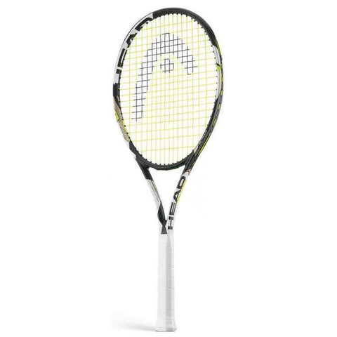 Head MX Attitude Pro Noir (cordé) - Raquettes Tennis - Le Coin Badminton | Pickleball | Tennis