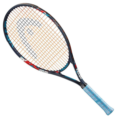 "Head Novak JR series 25"" (cordee)-Tennis Racquets-Le Coin Badminton 