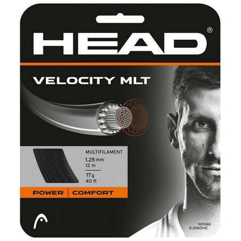 Head Velocity MLT 17G-Tennis Strings-Le Coin Badminton | Pickleball | Tennis