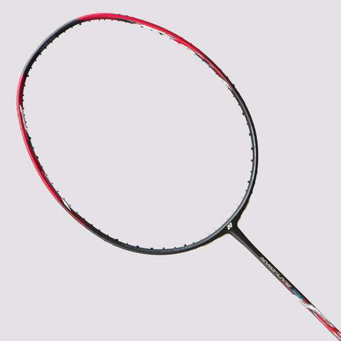 Yonex Nanoflare 700 Red-Badminton Racquets-Le Coin Badminton | Pickleball | Tennis