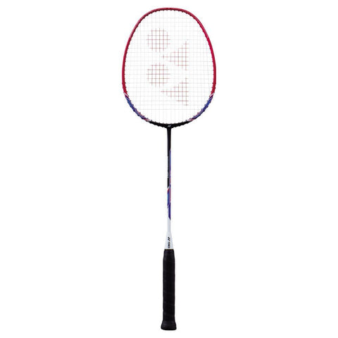 Yonex Nanoray 20 BK/R-Badminton Racquets-Le Coin Badminton | Pickleball | Tennis