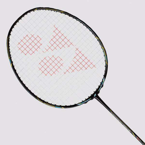 Yonex Nanoray GlanZ BRBK-Badminton Racquets-Le Coin Badminton | Pickleball | Tennis