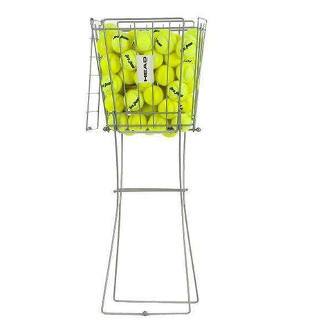 Head Tennis Ball Basket (72)-Tennis Other-Le Coin Badminton | Pickleball | Tennis