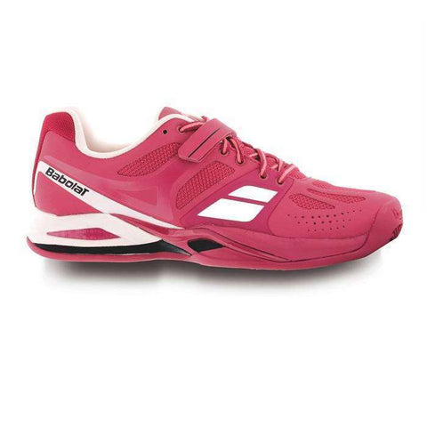 Babolat Shoe Propulse BPM All Court Women-Outdoor Shoes-Le Coin Badminton | Pickleball | Tennis