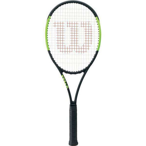 Wilson Blade 98 18x20 Raquettes Tennis - Le Coin Badminton | Pickleball | Tennis