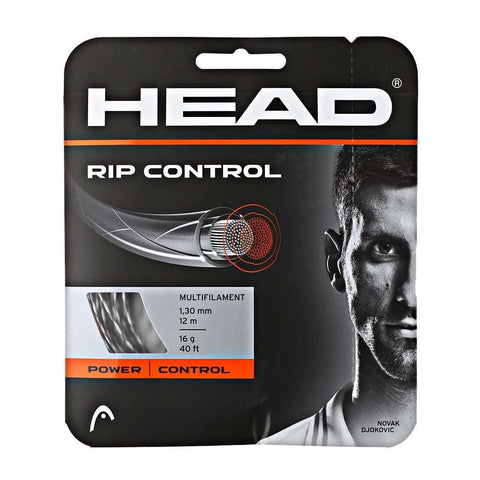 Head RIP Control-Tennis Strings-Le Coin Badminton | Pickleball | Tennis