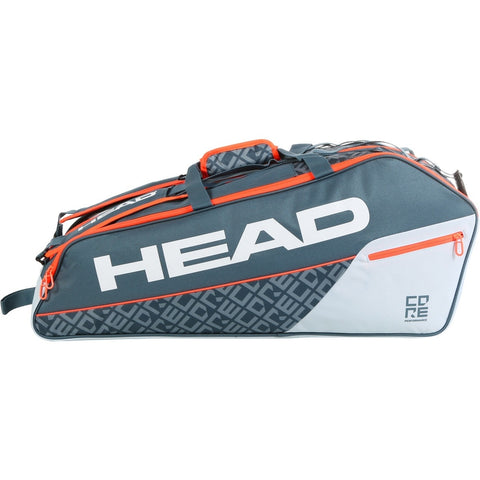 Head Core 6R Combi GROR-Bags-Le Coin Badminton | Pickleball | Tennis