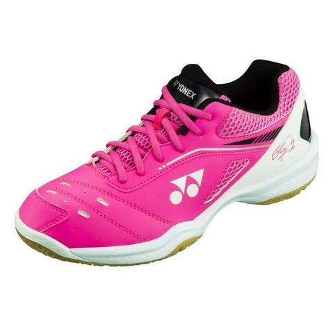 Yonex Power Cushion 65 R2 Women-Indoor Shoes-Le Coin Badminton | Pickleball | Tennis