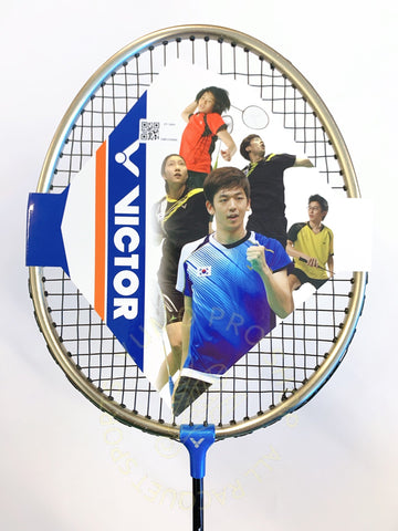 Victor ST 1800-Badminton Racquets-Le Coin Badminton | Pickleball | Tennis