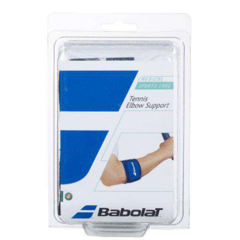 Babolat Tennis Elbow support-Protection et équipement de soutien-Le Coin Badminton | Pickleball | Tennis