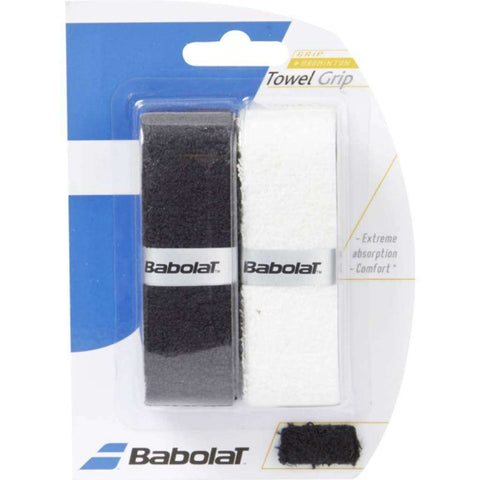 Babolat Towel Grip x2-Grips-Le Coin Badminton | Pickleball | Tennis