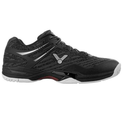 Victor A922-C Noir Chaussures Indoor-Le Coin Badminton | Pickleball | Tennis