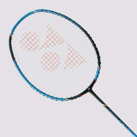 Yonex Voltric Flash Boost (Black/Blue)-Badminton Racquets-Le Coin Badminton | Pickleball | Tennis