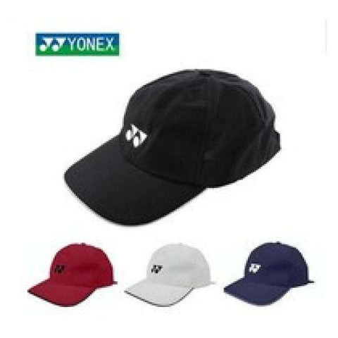 Yonex W341 Sport Cap-Hats-Le Coin Badminton | Pickleball | Tennis