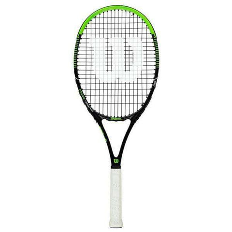 Wilson Milos Raonic Team 100-Tennis Racquets-Le Coin Badminton | Pickleball | Tennis