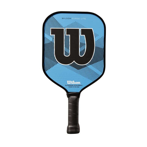 Wilson Surge Lite-Pickleball Racquets-Le Coin Badminton | Pickleball | Tennis