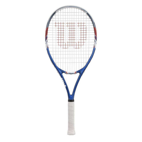 Wilson Us Open Adult Rkt 3-Tennis Racquets-Le Coin Badminton | Pickleball | Tennis