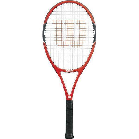 Wilson Federer 100-Tennis Racquets-Le Coin Badminton | Pickleball | Tennis