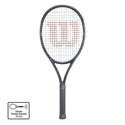 Raquettes de tennis Wilson Burn FST 99 S-Le Coin Badminton | Pickleball | Tennis