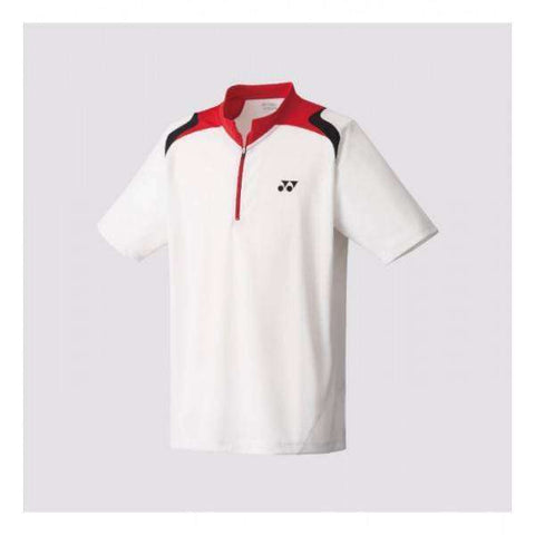 Yonex T-Shirt 10134 Blanc-Vêtements Homme-Le Coin Badminton | Pickleball | Tennis