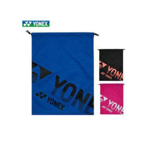Yonex Shoe Bag 1633CR Blue-Bags-Le Coin Badminton | Pickleball | Tennis