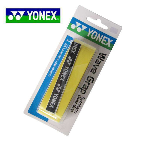 Yonex AC104 Wave Grap-Grips-Le Coin Badminton | Pickleball | Tennis