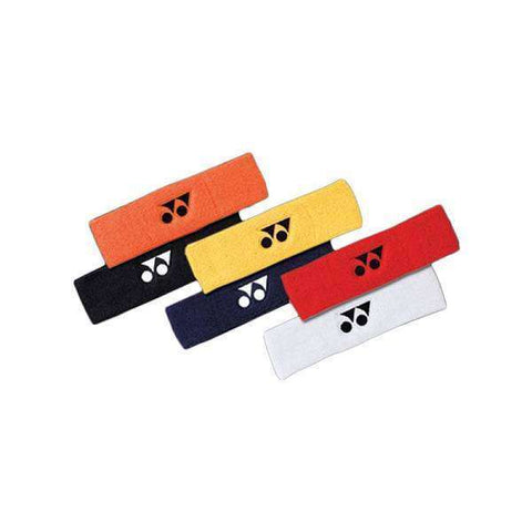 Yonex Head Band AC258-Apparel - Accessories-Le Coin Badminton | Pickleball | Tennis