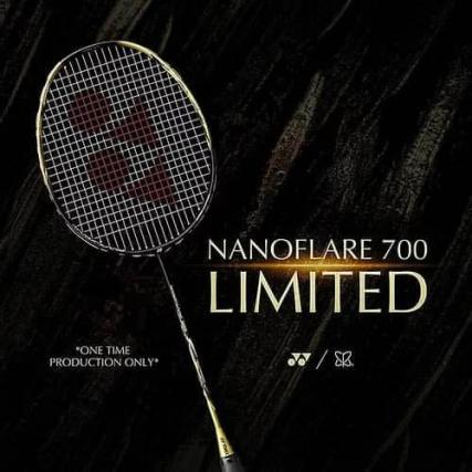 Yonex Nanoflare 700 LTD-Badminton Racquets-Le Coin Badminton | Pickleball | Tennis
