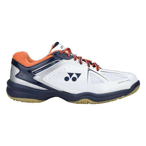 Yonex Power Cushion 35 Junior-Indoor Shoes-Le Coin Badminton | Pickleball | Tennis