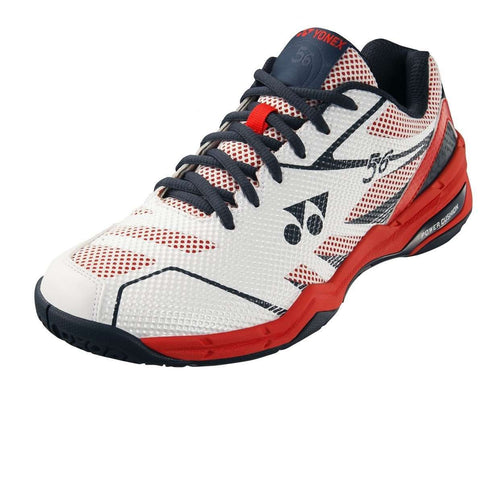 Yonex Power Cushion 56-Indoor Shoes-Le Coin Badminton | Pickleball | Tennis