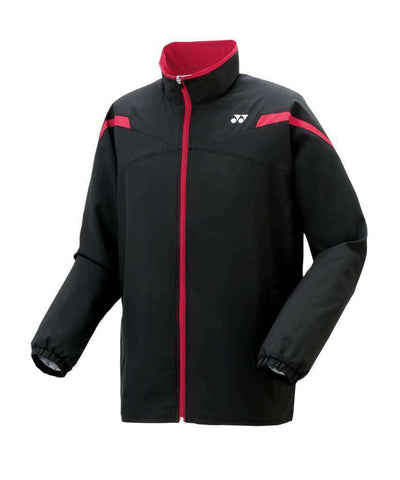 Yonex Tracksuit 50058 Black-Men Apparel-Le Coin Badminton | Pickleball | Tennis