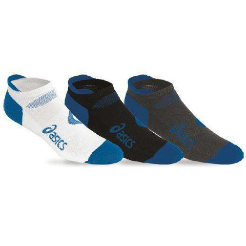 Asics Assorted Socks ZK2450 Electric-Men Apparel-Le Coin Badminton | Pickleball | Tennis