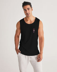 LADY DAGGER BLACK MEN´S SPORT TANK - Esedece skateboards