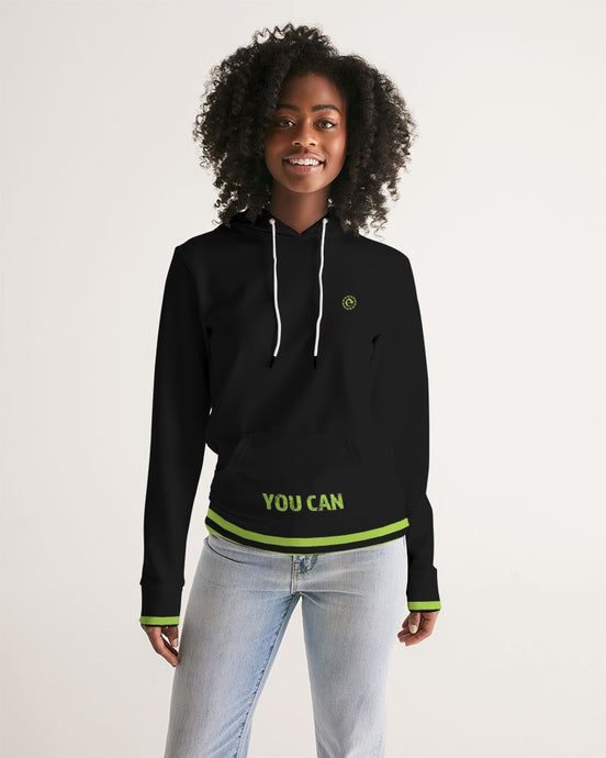 ALL DIRECTIONS WOMEN´S HOODIE - Esedece skateboards