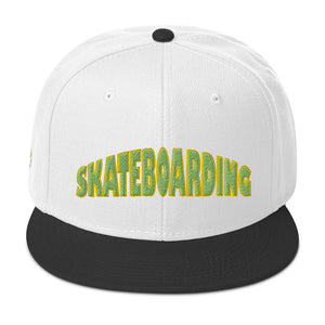 SKATEBOARDING ALL DIRECTIONS CAP - Esedece skateboards