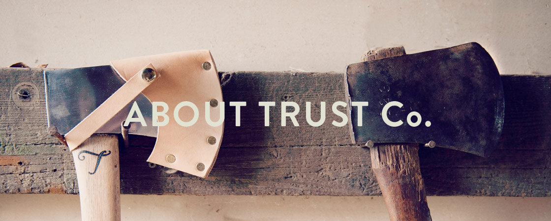 About Trust Co.