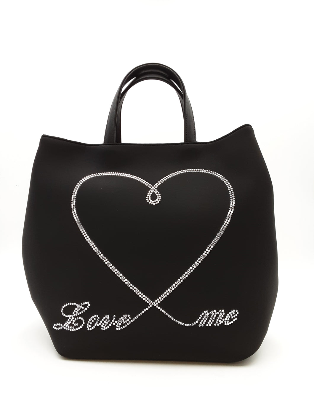 Borsa Shopper love me Paola T