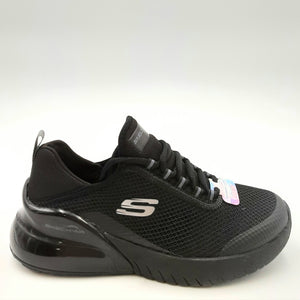 SKECHERS Air slipon nero H30
