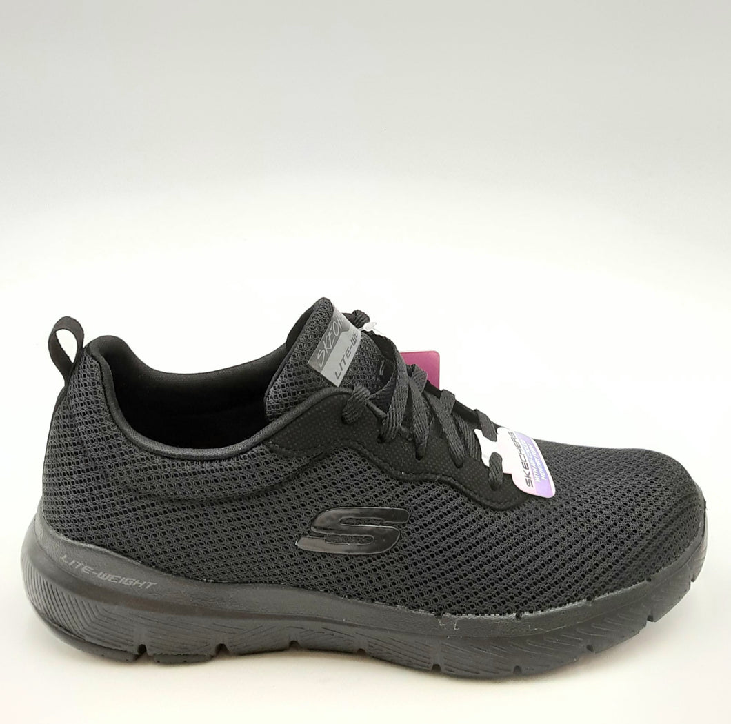 SKECHERS Flex Appeal 3.0 nero H21