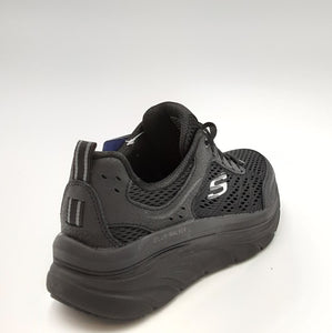 SKECHERS D'Lux Walker nero H19