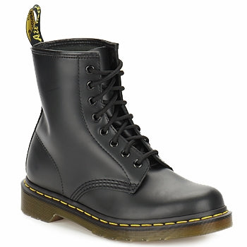 Dr. Martens 1460 smooth nero 1